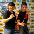 龍熱が「闘道館」で世界No.1李小龍コレクター、ジェフ・チン氏と対面!