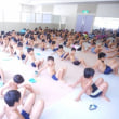 第3回目水泳合宿写真ブログ