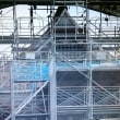 熊本城~修復の様子!