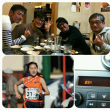 12月29日(金) お菊さん河口 4.0m2 ジャストー→オーバー 波腰