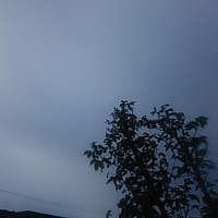 仙台の空9月20日、木曜日