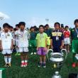 U-12 Quinto Barrio CHAMPIONS CUP 8.30/キントバリオ