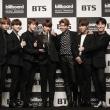 BTS ビルボードミュージックアワードで新曲公開に関するニュース