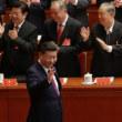 中国共産党 第19回全国代表大会② 習近平「新時代の社会主義国築く」 2035年までに「基本的に」現代化された社会主義国を構築するという構想を提示。