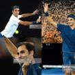 Grand Slam Australian Open CHANPIONSHIPS 2019 Men's Singles ~The5day~