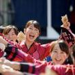 『早稲田大学よさこいチーム 東京花火』東京よさこい 2018