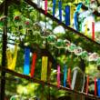 如意輪寺 夏の大祭(風鈴まつり)