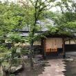 黒川温泉に劣らない巴川の朝。