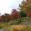2017.9.26  木曽川 開田高原周辺