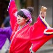 三木さんさん祭り2017 桔梗2