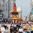 その1 本日は祇園祭の山鉾巡行 アレルゲンにチャレンジ