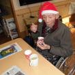 クリスマス会!(^^)!