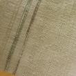 夏着物と節糸紬半幅帯
