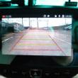 ドライブレコーダー F12HDバックカメラ取り付け 2017.10.18
