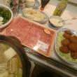 本格寿司とポテト革命。