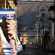大阪を歩く