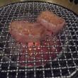 焼肉羅生門のサムギョプサル