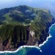 行きたいところ「青ヶ島」