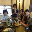 2017/8/13 ベビーシューズWS @高円寺leaven