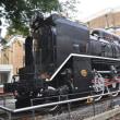 蒸気機関車 D51-231 【国立科学博物館】 2017.SEP