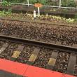 3秒ルール、ではない新しいルール 〜電車界の秘密?〜