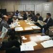 会派と県建設労連との意見交換会を開催