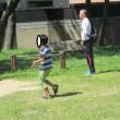 6月16日㈯ 舞子公園に行きました!
