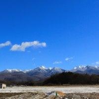 本日の八ヶ岳