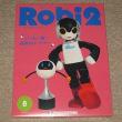 週刊Robi2を組立てよう その2