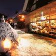 Edo lodging town☆大内宿・福島県から