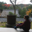 永平寺で座禅修行