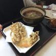 お蕎麦ランチ☆
