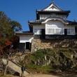 広島、松山、倉敷の旅:11月7日~10日、2017年 4日目