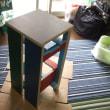 端材で椅子を作る☆