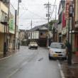 本屋親父のつぶやき 10月23日早朝台風21号通過しました。