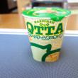 MARUCHAN QTTA サワークリームオニオン味。