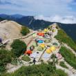 燕岳 2017.8.26-27
