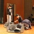 ピッコロ舞台技術学校「軽音楽ライブ実習」