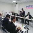 7月30日(月)のつぶやき 7/27、7/30両日、公明党福岡県本部にて27団体の皆様からのご要望を頂きました。暑い中足をお運び頂きありがとうございました。一つ一つ誠実に取り組んで参ります。