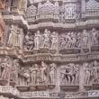 「悠久のインド9日間」№91 西のヒンドゥー教寺院群(Ⅱ)