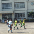 6月9日 藤沢市少年サッカーリーグ[前期]