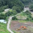 八ッ場ダム工事