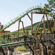 韓国に素敵なテーマパークができましたよ、クスッ。 済州島の「韓国版ディズニーランド」、順調な滑り出し 2兆ウォン投じた「神話テーマパーク」、先月30日にオープン