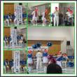 県警音楽隊の演奏