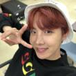 BTS 本日のツイート(2017.12.17)