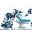 「ロボット手術」って、ロボット(AI)が手術するの?