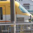 本田技研の正門前を、通りました。