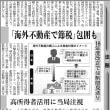 海外不動産節税スキーム