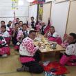 9月24日は沙田神社御柱 里曳祭(その3)