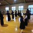 北仙台体振剣道部日曜日稽古1月20日